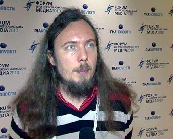 Форум СМИ объединил страны с общей судьбой – Засурский о ФЕАМ