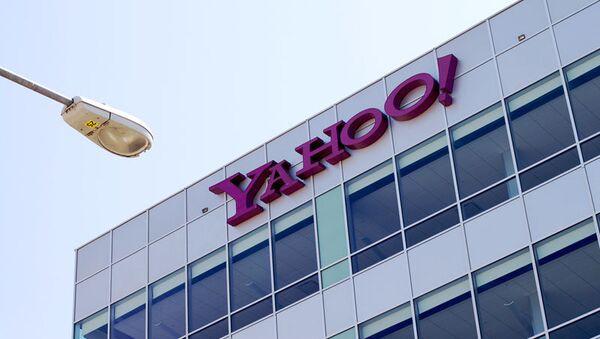 Штаб-квартира Yahoo. Архивное фото