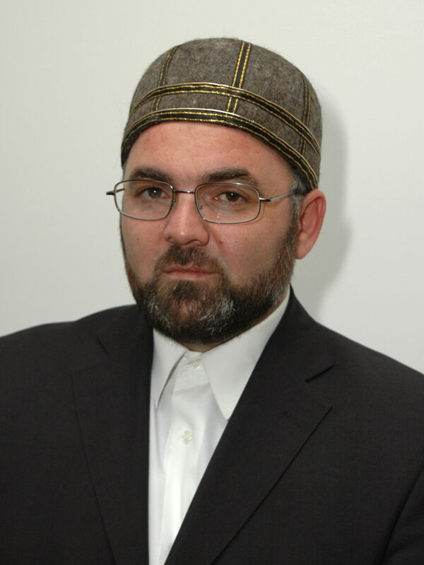 Убит председатель Духовного управления мусульман (ДУМ) Кабардино-Балкарии Анас Пшихачев