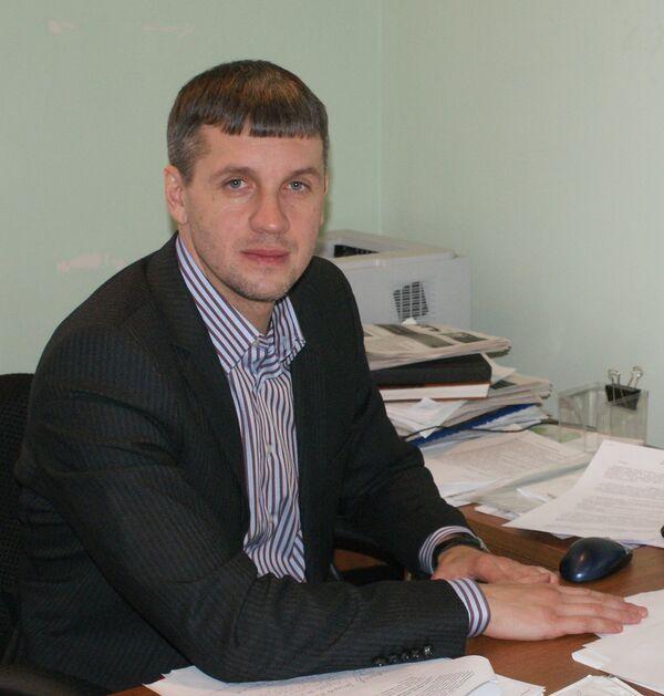 Покушение на заместителя главы Ангарска Ангарска Дмитрия Чернышова
