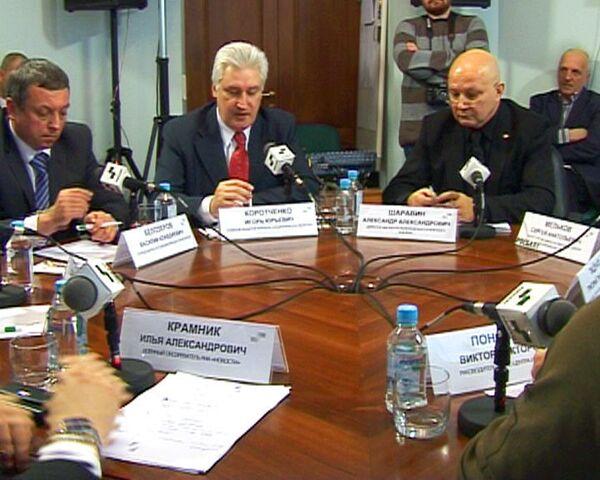 Эксперты обсудили задачи, поставленные президентом перед армией РФ