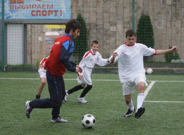 Георгий Наджарян