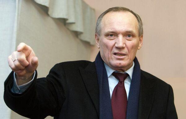Владимир Некляев. Архив