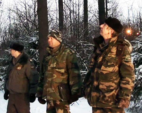 Незаконная вырубка одной ели обходится в 200 тысяч рублей - эксперт