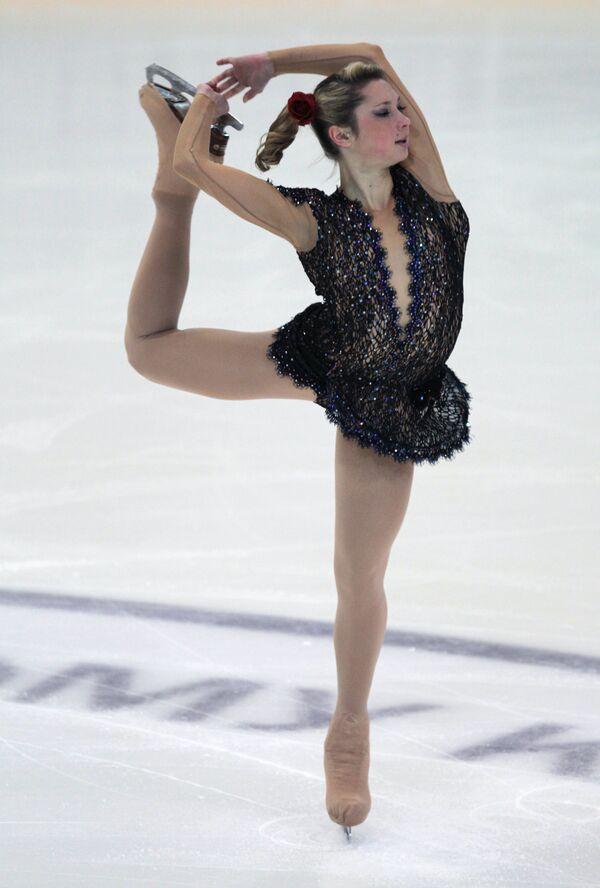 Ксения Макарова. Архив