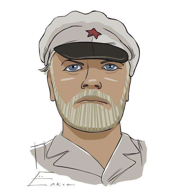 Юбилей Анатолия Кузнецова