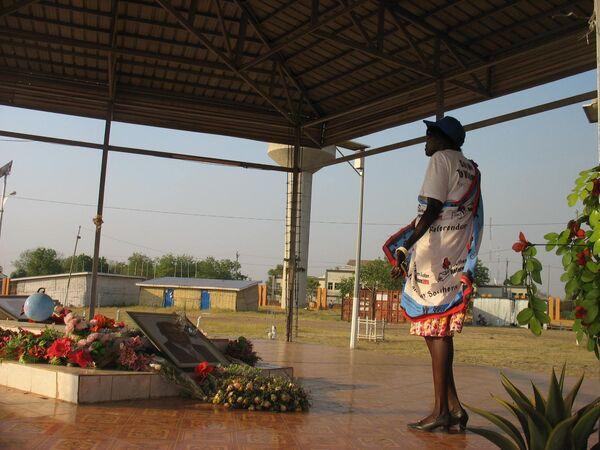 Референдум об отделении юга Судана