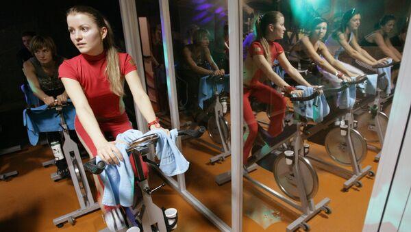 Спортивно-оздоровительный комплекс Janinn Fitness