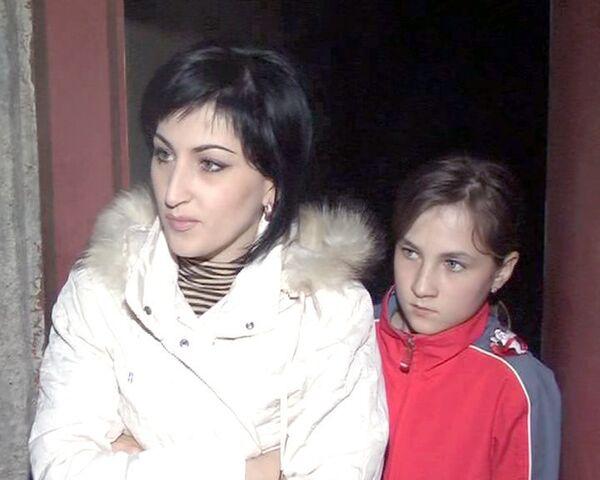 Расстрелянная в Ставрополе семья не общалась с соседями