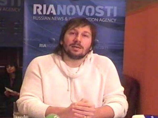Видеоконференция Евгения ЧИЧВАРКИНА