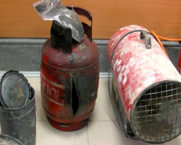 Следствие не рассматривает криминальную версию пожара в ТЦ Европа