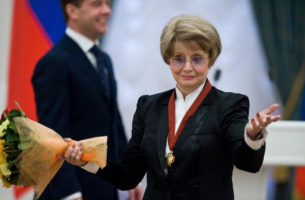Татьяна Шмыга. Архив
