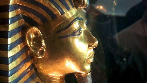 Египетский министр рассказал, как грабили Каирский музей