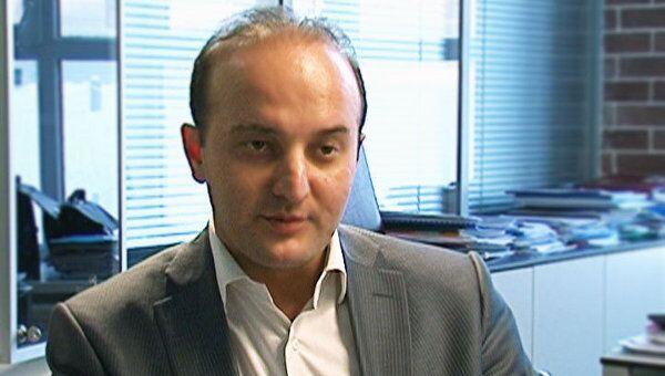 Александр Филатов: Мы впервые вышли на положительную рентабельность