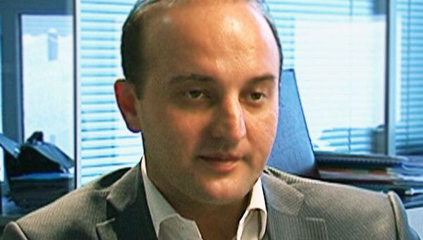 Александр Филатов: Мы будем использовать стратегические партнерства