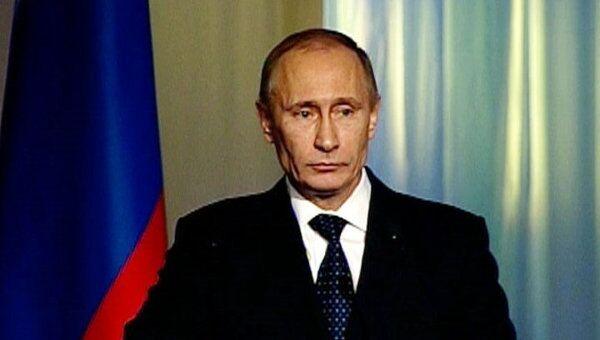 Путин: дети на селе должны получать хорошие и качественные знания
