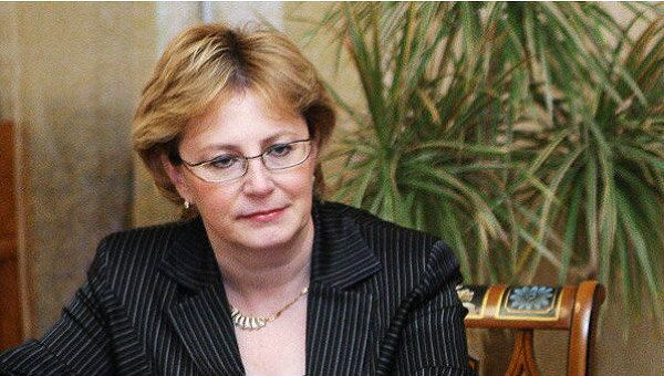 Вероника Скворцова. Архив