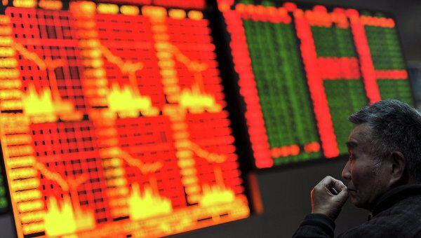 Биржи Азии корректируются разнонаправленно на статданных из США и КНР
