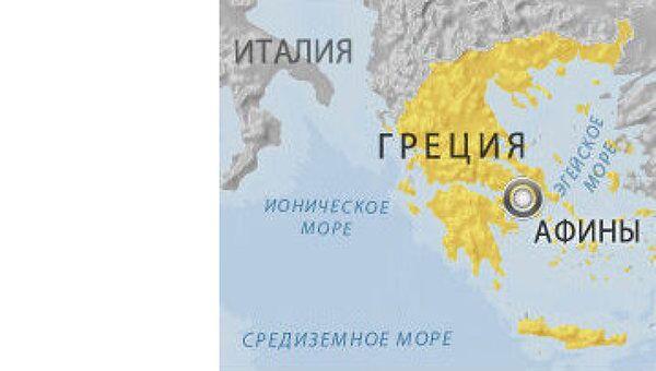 Греция начнет разработку собственных месторождений нефти до конца года