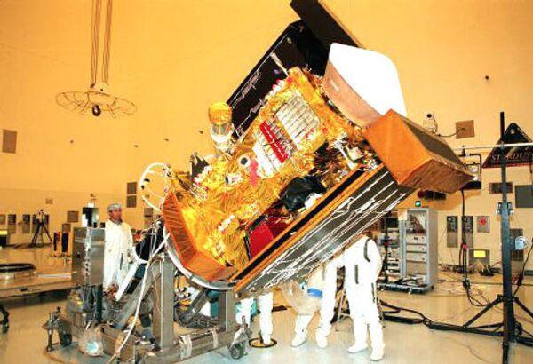Зонд НАСА Stardust