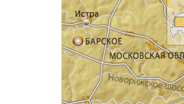 Московская семья из 48 человек купила улицу в 17 домов в Подмосковье