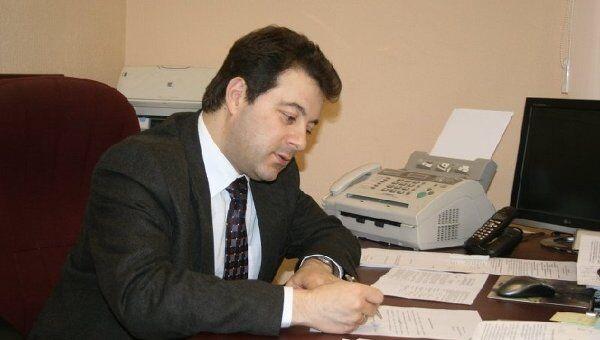 Кантор Виталий Зорахович