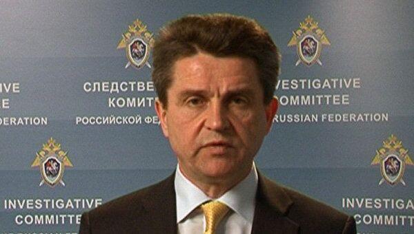 Маркин назвал имена боевиков, причастных к терактам в московском метро