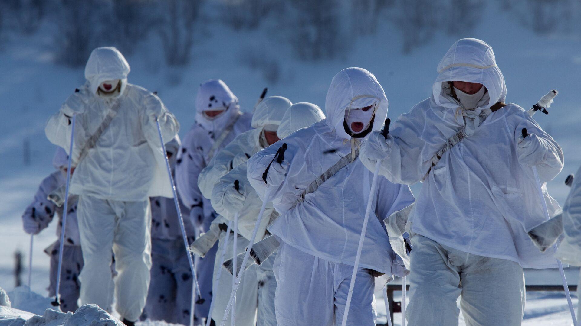 В Норвегии нашли повод поучиться у российских военных