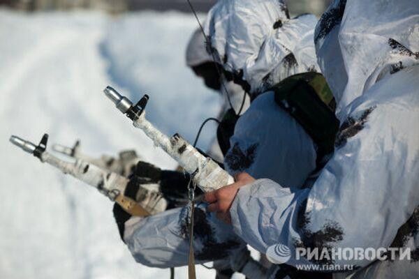 200-я отдельная Печенгская мотострелковая бригада