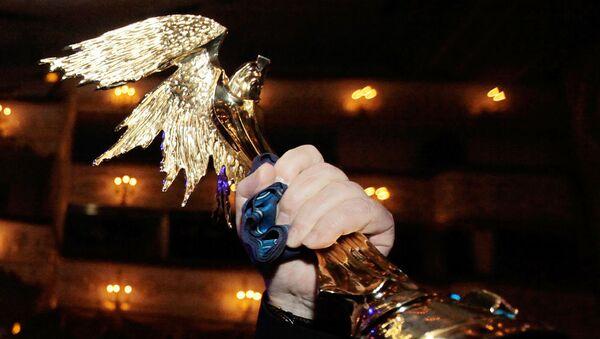 Национальная кинематографическая премия Ника