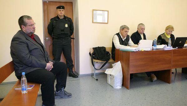 Суд по делу о незаконной охоте и крушении вертолета в Кош-Агачском районном суде республики Алтай