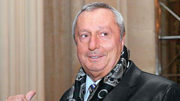 Генеральный директор ИТАР-ТАСС Виталий Игнатенко