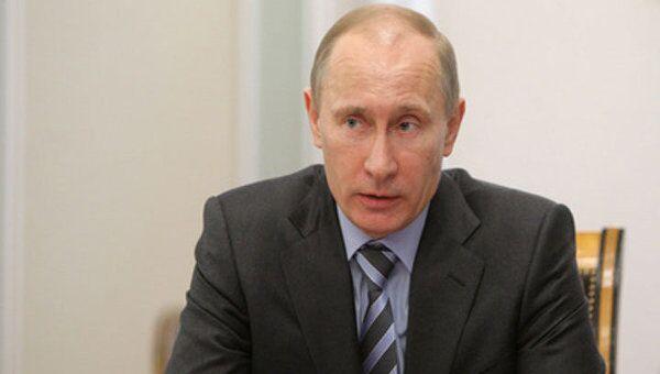 Ford-Sollers привлечет в российский автопром новые технологии - Путин