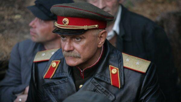 Никита Михалков в фильме Утомленные солнцем 2: Цитадель