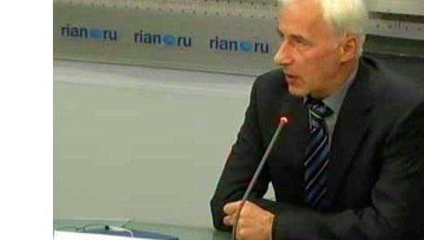 Появятся ли радиоактивная рыба и морепродукты на столах россиян?