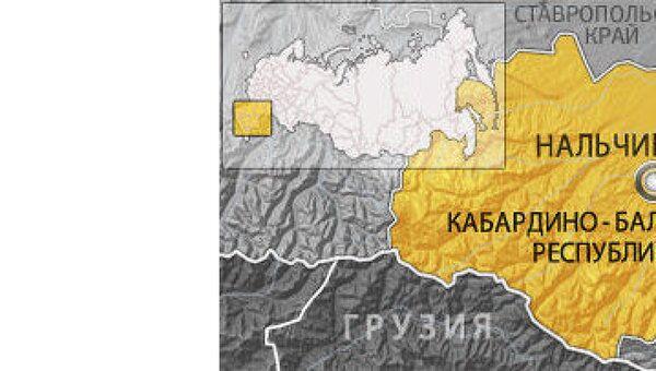 На границе Ставрополья и КБР уничтожен один из главарей бандподполья