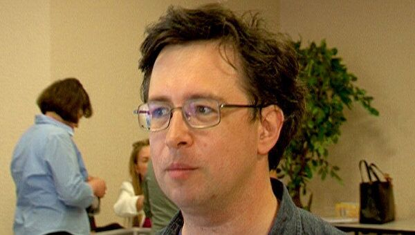 Козырев: блогер – это очевидец, свидетель и корреспондент в одном лице
