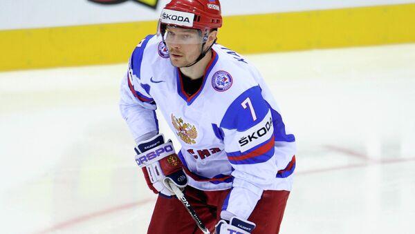 Дмитрий Калинин, архивное фото