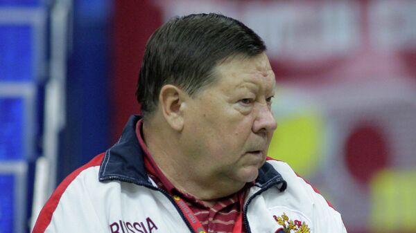 Виктор Янчук