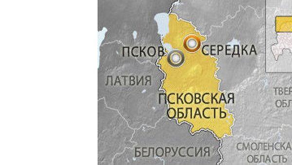 Псковские осужденные захватили в заложники сотрудниц санчасти
