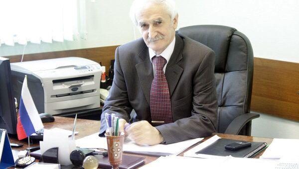 Амирхан Амирханов