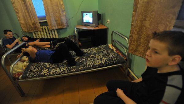 Детей в России надо спасать от ловушки бедности
