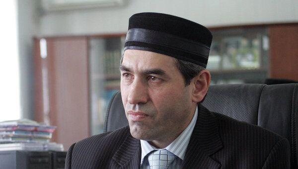 В Дагестане убит ректор Института теологии Максуд Садиков