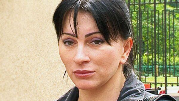 Я отвечала о том, что знала - Васильева о своих показаниях в СК РФ