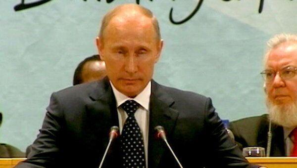 Путин пообещал сохранить 40-часовую рабочую неделю для россиян