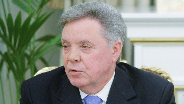 Губернатор Московской области Борис Громов. Архив