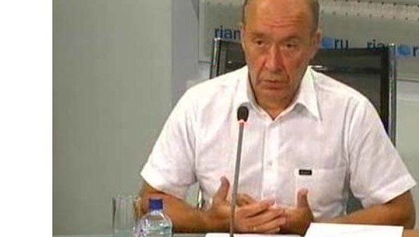 Россия – Украина. Итоги первого полугодия 2011 г.