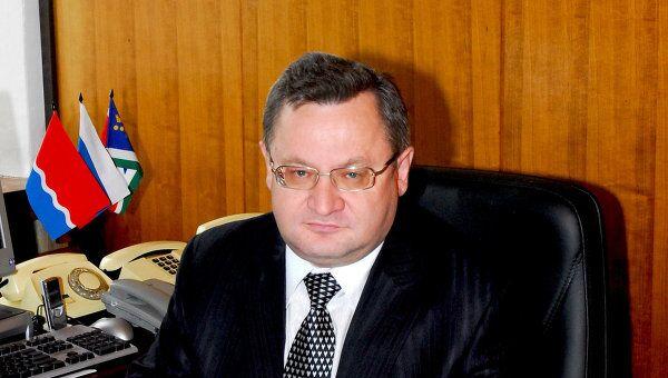 Руководитель управления Генпрокуратуры РФ Вячеслав Сизов пытался застрелиться в рабочем кабинете