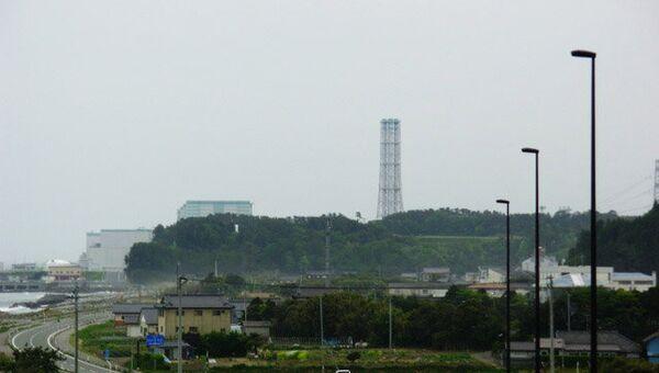 Фукусима-2. Архивное фото
