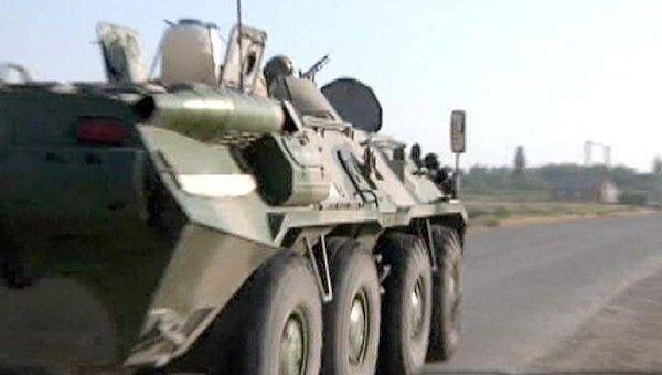 Два боевика уничтожены в Дагестане. Видео с места ЧП